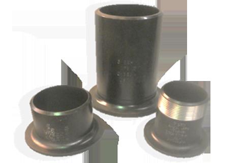 Manufacturer Long & Short Stubends ASTM / ASME SB 336 UNS